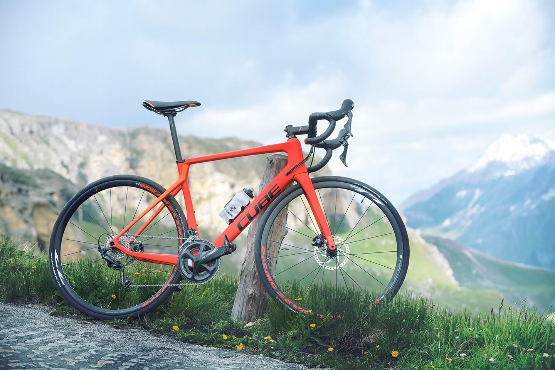 Pronto per la nuova collezione bici Cube 2021?