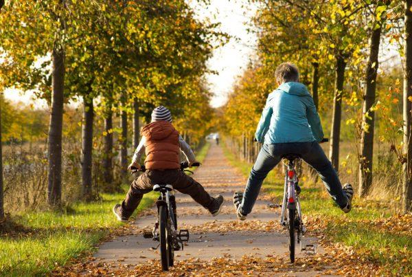promozione autunno manutenzione bici