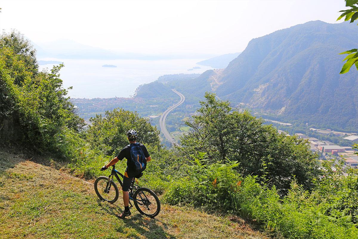 Goditi la bici anche ad agosto: la passione  non va in vacanza